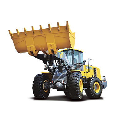 LW500KV wheel loader